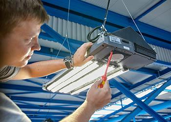 Elektroniker (w/m/d) für Gebäudetechnik